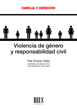 Violencia de g  nero y responsabilidad civil PDF