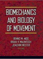 Biomechanics and Biology of Movement PDF