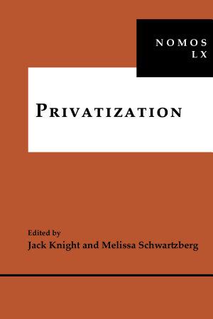 Privatization PDF