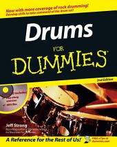 Drums For Dummies: Edition 2