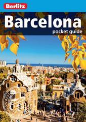 Berlitz: Barcelona Pocket Guide: Edition 15