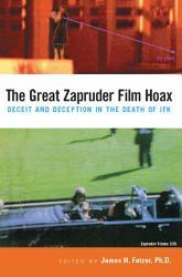 The Great Zapruder Film Hoax Book PDF