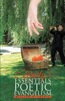 Eternity   S Essentials Poetic Evangelism PDF