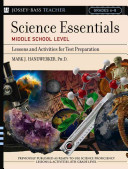 Science Essentials, Middle School Level