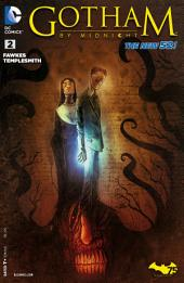 Gotham by Midnight (2014-) #2