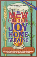 New Compl  Joy Home Brew Book