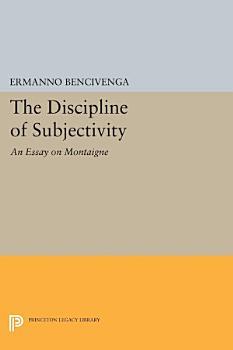The Discipline of Subjectivity PDF