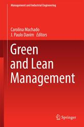 Green And Lean Management Book PDF