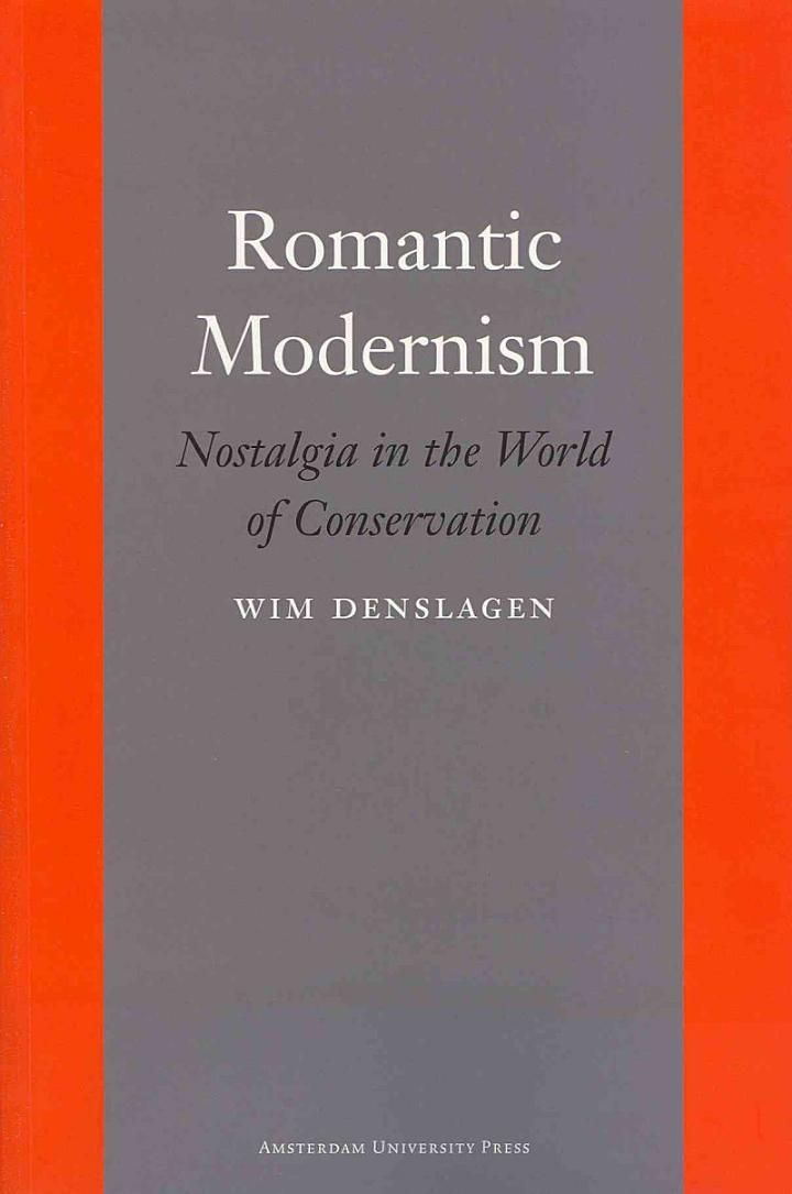 Romantic Modernism