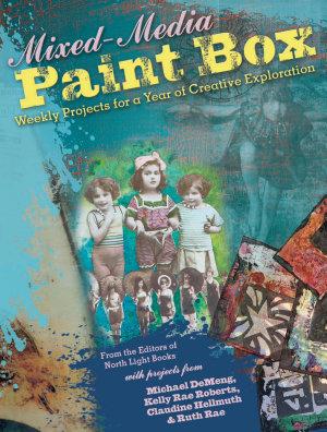 Mixed Media Paint Box PDF