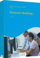 Financial Modeling PDF