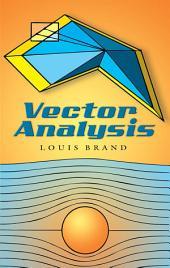 Vector Analysis