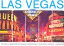Rand McNally Las Vegas Popout Map
