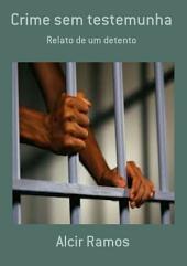 Crime Sem Testemunha