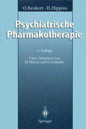 Psychiatrische Pharmakotherapie: Ausgabe 6