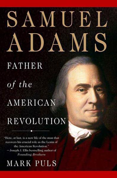 Download Samuel Adams Book
