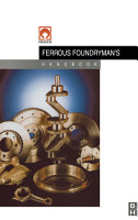 Foseco Ferrous Foundryman s Handbook PDF