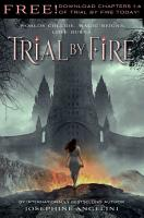 Trial by Fire  Chapters 1 6 PDF