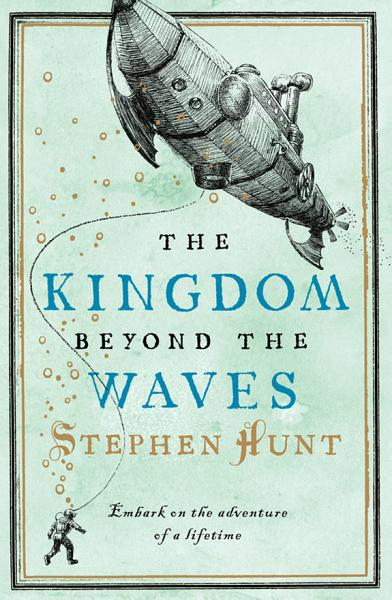 Download The Kingdom Beyond the Waves Book