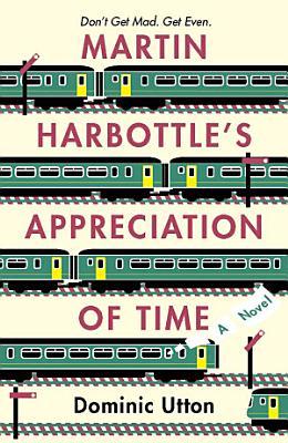 Martin Harbottle s Appreciation of Time