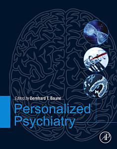 Personalized Psychiatry Book