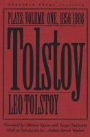 Tolstoy PDF