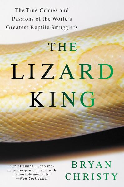 Download The Lizard King Book