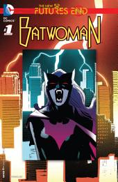 Batwoman: Futures End (2014-) #1