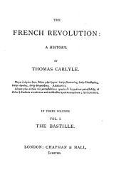 French Revolution: The Bastille
