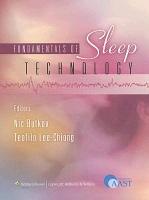 Fundamentals of Sleep Technology PDF