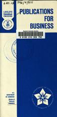 Publications for Business PDF