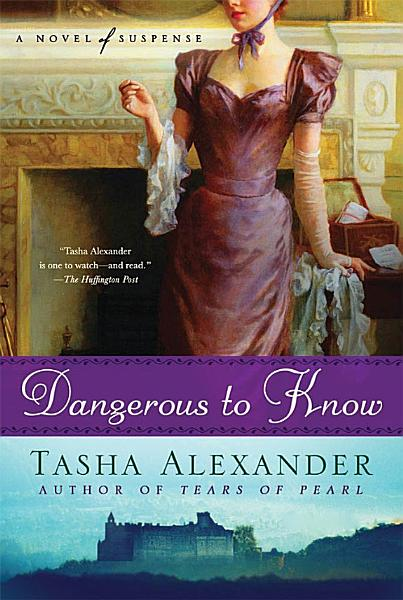 Download Dangerous to Know Book
