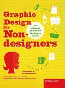 Graphic Design for Non Designers