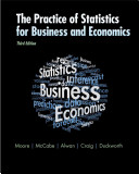 The Practice of Statistics for Business and Economics PDF