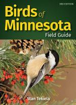Birds of Minnesota Field Guide