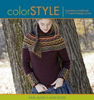 Color Style PDF