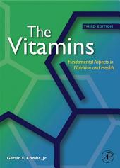 The Vitamins: Edition 3