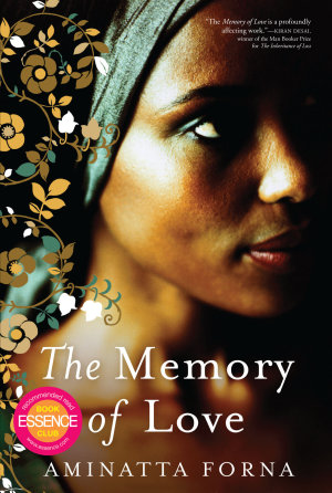The Memory of Love PDF