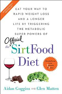 The Sirtfood Diet Book