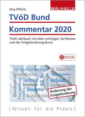 TV  D Bund Kommentar 2020 PDF