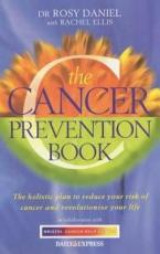 The Cancer Prevention Book PDF