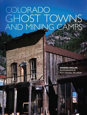 Colorado Ghost Towns and Mining Camps PDF