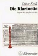 Die Klarinette PDF