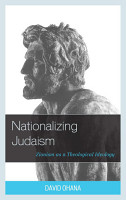 Nationalizing Judaism PDF
