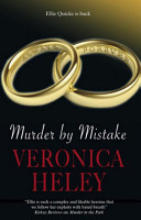 Murder by Mistake PDF