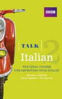 Talk Italian 2 Book
