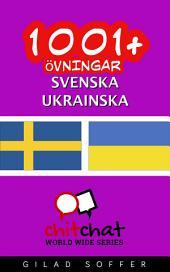1001+ övningar svenska - ukrainska
