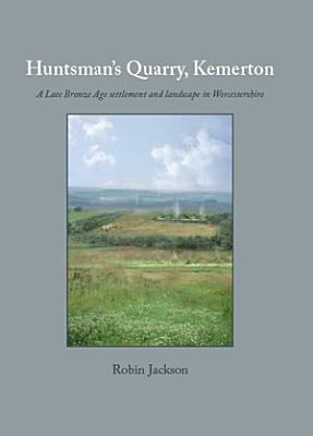 Huntsman  s Quarry  Kemerton