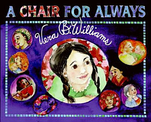 A Chair For Always Book PDF