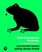Child Development Worldwide PDF